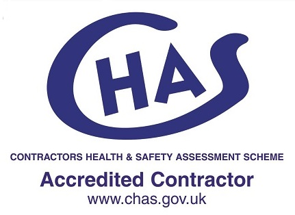 CHAS CERTIFIED LOGO
