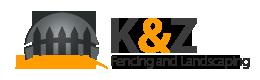 K&Z Fencing & Landscaping
